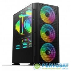 Комп'ютер персональний 2E Complex Gaming Intel i5-10400F/H410/16/480F+1000/NVD1660TI-6/FreeDos/GB700/500W