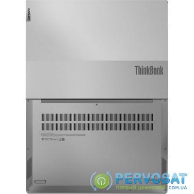 Ноутбук Lenovo ThinkBook 13s 13.3WUXGA IPS AG/Intel i5-1135G7/16/512F/int/W10P/Grey