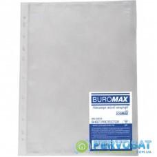 Файл BUROMAX А4+ 20мкм JOBMAX 100шт. (BM.3804)