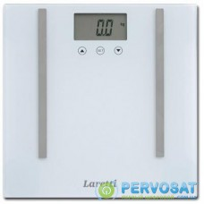 Весы напольные LARETTI LR-BS0015