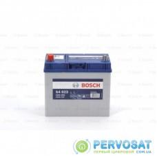 Аккумулятор автомобильный Bosch 45А (0 092 S40 230)