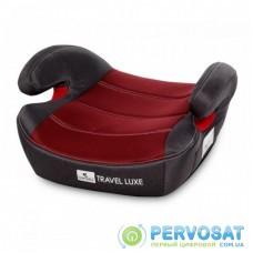 Автокресло Bertoni/Lorelli Travel Luxe Isofix 15-36 кг Red (TRAVEL LUXE ISOFIX red)