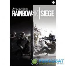Игра PC Tom Clancy's Rainbow Six: Siege (12149608)