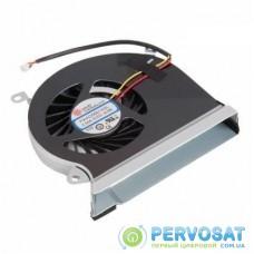Вентилятор ноутбука MSI GE70/MS-1756/MS-1757 DC(5V,0.55A) 3pin (PAAD06015SL-N285)