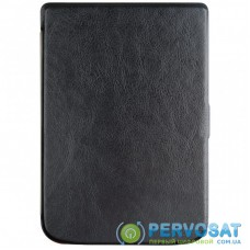 Чехол для электронной книги AirOn Premium PocketBook 606/628/633 black (4821784622173)