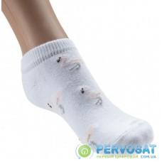 Носки Bibaby с фламинго (68292-7G-white)