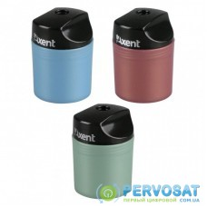 Точилка Axent with a container (assorted colors) (1153-А)