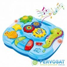 Развивающая игрушка BeBeLino Морской мир (57114)