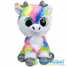Мягкая игрушка Lumo Stars Северный олень Renee 15 см (54983)