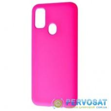 Чехол для моб. телефона WAVE Full Silicone Cover Samsung Galaxy M21/M30s pink (27294/pink)