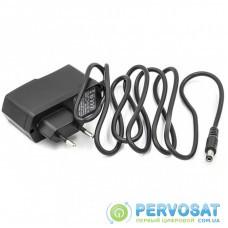 Блок питания сетевой 220V, 12V 12W 1A (5.5*2.35) PowerPlant (CA910908)