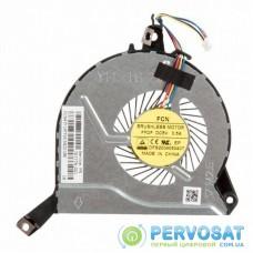 Вентилятор ноутбука HP Envy 15-K Series/Pavilion 15-P Series DC(5V,0.4A) 4pin (KSB0705HBA05/DFS200405030T/767776-001/MF60120V1-C181-S9A)