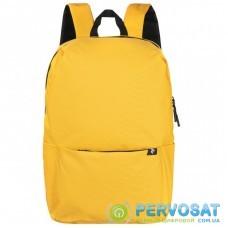 "Рюкзак для ноутбука 2E 14"" StreetPack 20L Yellow (2E-BPT6120YL)"