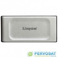 Накопитель SSD USB 3.2 500GB Kingston (SXS2000/500G)