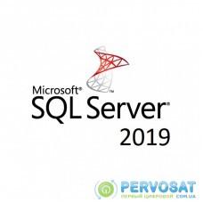 ПО для сервера Microsoft SQL Server 2019 Standard Core - 2 Core License Pack Charity, (DG7GMGF0FLR2_0002CHR)
