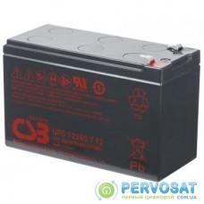 Батарея к ИБП CSB 12В 7.5 Ач (UPS12360 7)