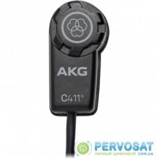 Микрофон AKG C411 L