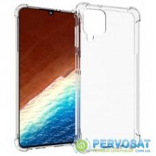 Чехол для моб. телефона BeCover Anti-Shock Samsung Galaxy A12 SM-A125 / M12 SM-M125 Clear (706001)