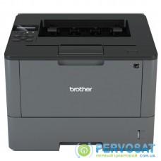 Принтер A4 Brother HL-L5000DR