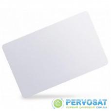 Бесконтактная карта EM-Marine 1.8мм white, чип TK4100 с номером