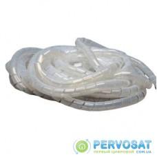 Набор для крепления KSS спиральный кабельный органайзер, PE/Nylon, д. 24мм, 10м (KS-24PEZ)