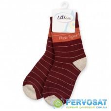 Носки Aziz махровые коричневые (C34474-5B-brown)
