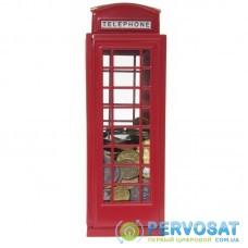 Скарбничка goki Телефонна будка 14091