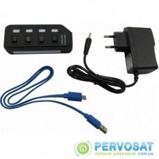 Концентратор Lapara LA-USB305