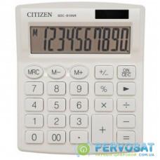 Калькулятор Citizen SDC810NRWHE