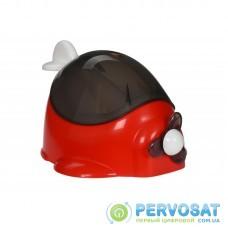 Same Toy QCBABY Детский горшок - Самолет (красный)