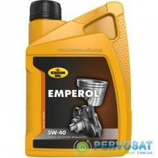 Моторное масло Kroon EMPEROL 5W-40 1л (KL 02219)