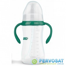 Бутылочка для кормления Neno 300 - bottle with gravity system - new Q1 (5902479672410)