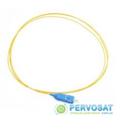 Пигтейл ESERVER Pigtail SC/UPC, SM, 1.5м (ES-SC/UPC-1,5-SM)