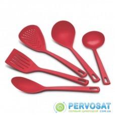 Кухонный набор Tramontina Utilita 5 предметов Red (25099/704)