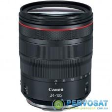 Об`єктив Canon RF 24-105mm f/4 L IS USM