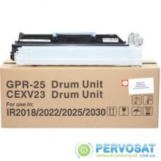 Драм картридж BASF Canon для iR-2018/2022/2025/2030 Black (DR-EXV23-2101B002AA)