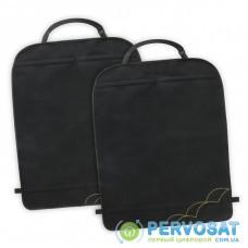Защитный коврик Munchkin на спинку сиденья автомобиля, 2 шт (011061)