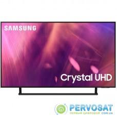 """Телевiзор 55"""" LED 4K Samsung UE55AU9000UXUA Smart, Tizen, Black"""