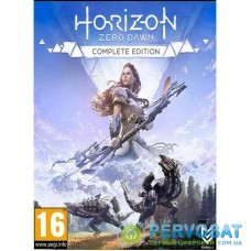 Игра PC Horizon Zero Dawn: Complete Edition (19136783)