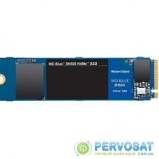 Накопитель SSD M.2 2280 1TB Western Digital (WDS100T2B0C)