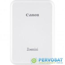 Canon ZOEMINI PV123[White]