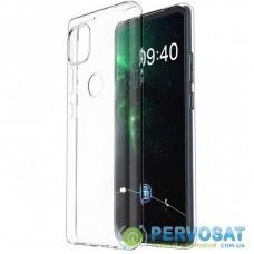 Чехол для моб. телефона BeCover Motorola Moto G9 Power Transparancy (706080)