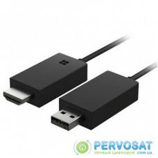 Адаптер Wireless display adapter Microsoft (P3Q-00008)