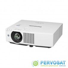 Проектор Panasonic PT-VMZ60 (3LCD, WUXGA, 6000 ANSI lm, LASER)