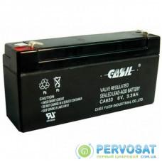 Батарея к ИБП Merlion 4V-5Ah (GP450F1)