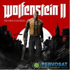 Игра PC Wolfenstein II: The New Colossus (14884727)