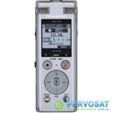 Цифровой диктофон OLYMPUS DM-720 4GB (V414111SE000)