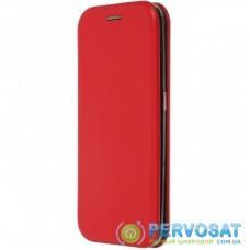 Чехол для моб. телефона Armorstandart G-Case Samsung A01 Red (ARM57718)