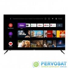 Телевизор Haier 32 Smart TV MX (DH1U6FD01RU)