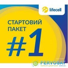 Стартовый пакет lifecell Універсальний без 1-го місяця (SP-UNI-WO-1MONTH)